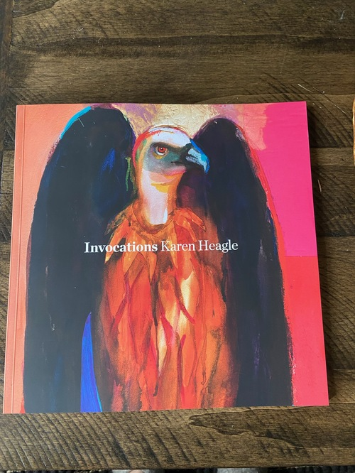 Invocations Monograph Available Now